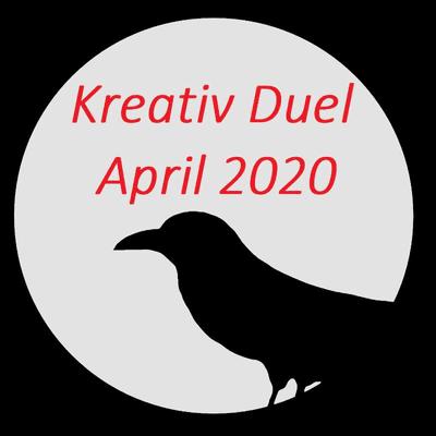 Ravnens fortællinger - Kreativ Duel - April 2020
