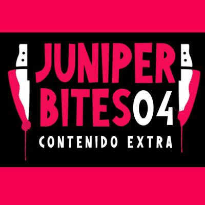 Juniper Lamorte - JB04: El Club de los Hipocondríacos Muertos