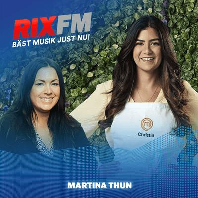 Martina Thun - Christin Kashou om oväntade framtidsplanerna!