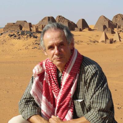 Un Gran Viaje - El profesor jubilado que viaja sin parar desde 2003 (II): José Santacara | 86