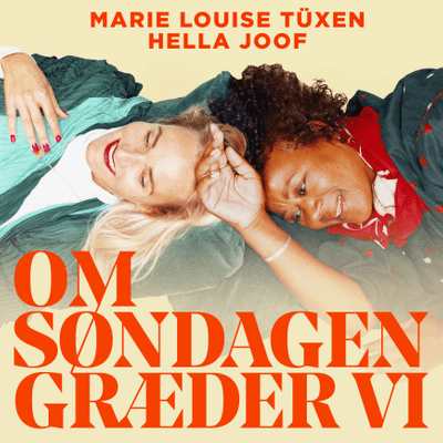 Om søndagen græder vi - S6 - Episode 3: Live laugh love