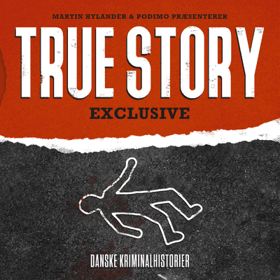 True Story Exclusive - Episode 15: Mordet på grillbaren