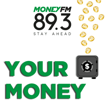 MONEY FM 89.3 - Your Money With Michelle Martin - Market View Minutes with Michelle: