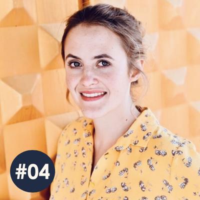 100 Frauen* - der Podcast über modernen Feminismus - #04 Maxi // Feuer & Brot