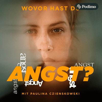 Jasna Fritzi Bauer und die Angst vor der Dunkelheit