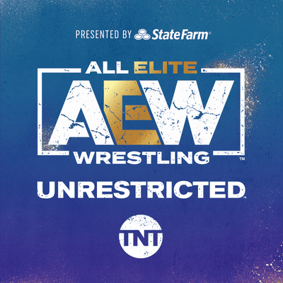 AEW Unrestricted - Cody Rhodes