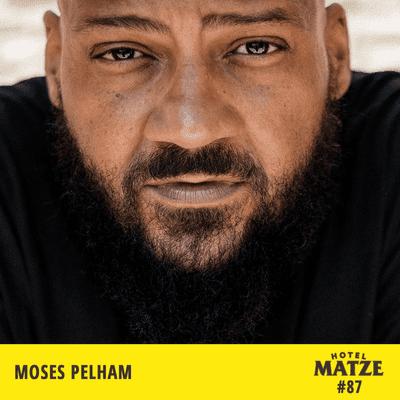 Hotel Matze - Moses Pelham – Von wem lässt du dir etwas sagen?