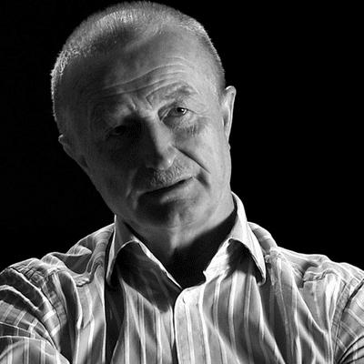 Korridoren - Lars Larsen: Det er voldsomt krævende at skabe en virksomhed