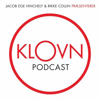 Klovn podcast - S1 E2: De nye danskere