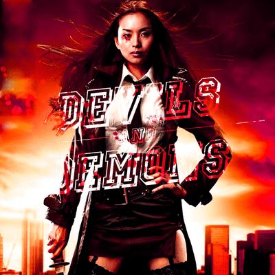 Devils & Demons - Der Horrorfilm-Podcast - 157 Tokyo Gore Police (2008)