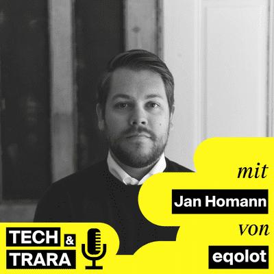 Tech und Trara - TuT #61 - Diversity und Inklusion im Influencer Marketing - mit Jan Homann