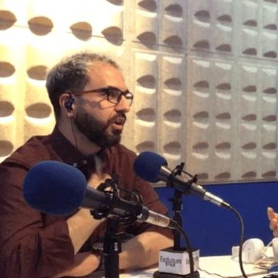 Carpe Díem Podcast - ¿Qué es el feeling entre dos personas?