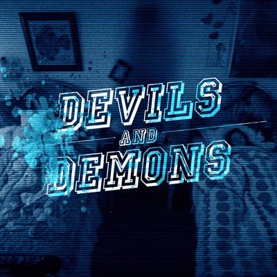 Devils & Demons - Der Horrorfilm-Podcast - 179 Paranormal Activity - Franchise (2007-2015) feat. Franzi Hecker (Ende mit Schrecken)