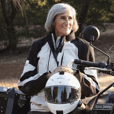 Un Gran Viaje - La vuelta al mundo a los 55 años y en solitario, con Marta Insausti | 46