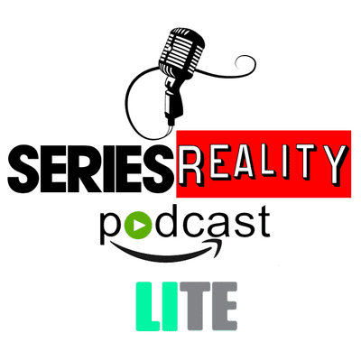Series Reality Podcast - LITE 1X04 - La Alfombra Roja De Los Oscar 2020