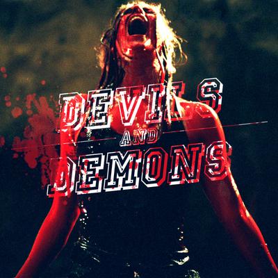 Devils & Demons - Der Horrorfilm-Podcast - 133 The Descent (2005)