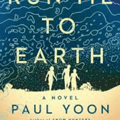 The Avid Reader Show - 1Q1A  Run Me To Earth  Paul Moon