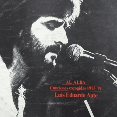 El Recuento Musical - Al Alba – Homenaje urgente a Luis Eduarto Aute