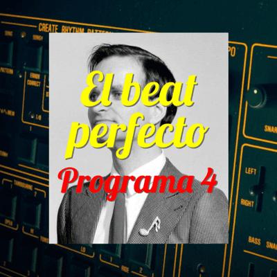 El beat perfecto - El beat perfecto - Programa 4: Florian Schneider, Field Works, Dan Deacon, Purity Ring, The Married Monk y más...
