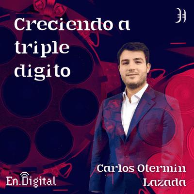 Growth y negocios digitales 🚀 Product Hackers - #188 – Creciendo a triple dígito en el sudeste asiático con Carlos Otermin de Lazada