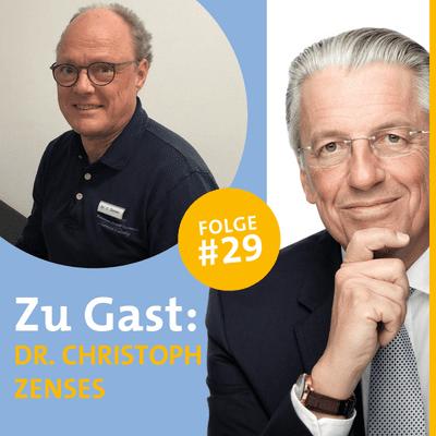 Diagnose: Zukunft - Der Experten Podcast - #29 Gesundheit ist ein Menschenrecht