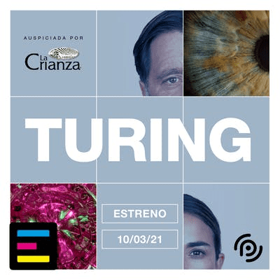 Turing - Tráiler