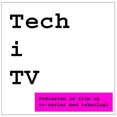 Tech i TV - Antik-tech (Stranger Things)