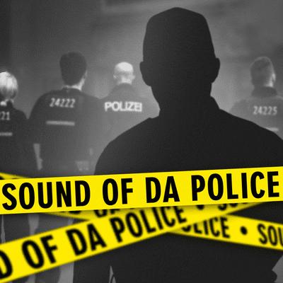 Sound of da Police - Ängste im Job als Polizist*in