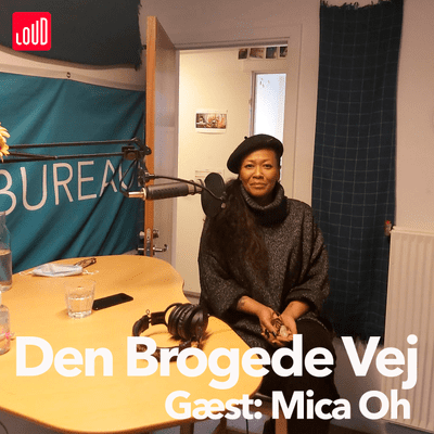 Den Brogede Vej - Mica Oh