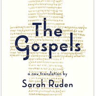 The Avid Reader Show - Episode 619: Sarah Ruden - The Gospels: A New Translation