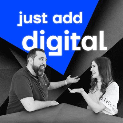 just add digital, der Digitalisierungs-Podcast von Almato - podcast