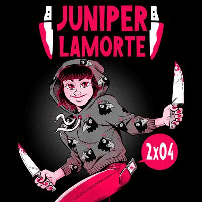 Juniper Lamorte - JL2X04: Soy un algoritmo, no puedo quererte