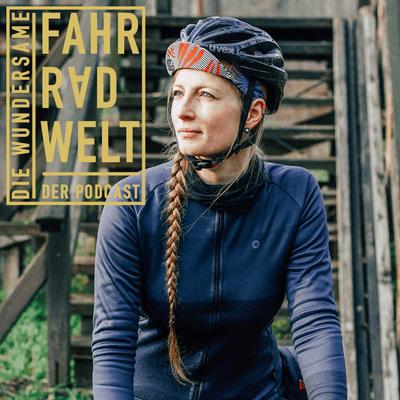 Die Wundersame Fahrradwelt - Die Top 5 (bis 15) Gravel Events in Deutschland - mit Bloggerin Juliane Schumacher a.k.a. Radelmädchen