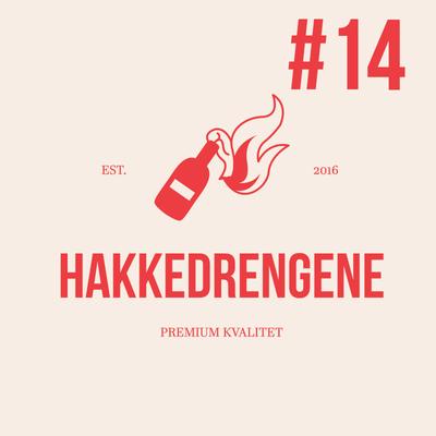 """Hakkedrengene - Hakkedrengene Afsnit 14: """"Platoon Leader"""" feat. Søren Dürr"""