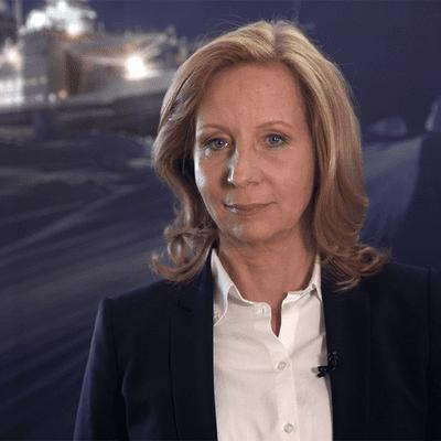 Vis à vis | Inforadio - Intendantin Patricia Schlesinger: Blockierte Rundfunkbeiträge