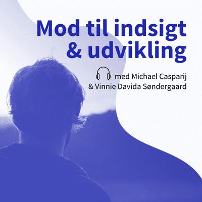 Mod til indsigt & udvikling - 14 | Gæst - Ulrik Nerløe - Energi & kærlighed i ledelse
