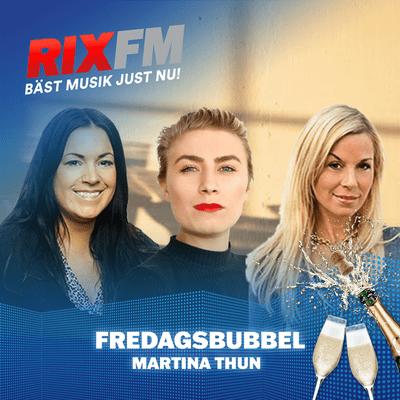 Martina Thun - Mammarädslor, högstadiefasoner och första fyllan!