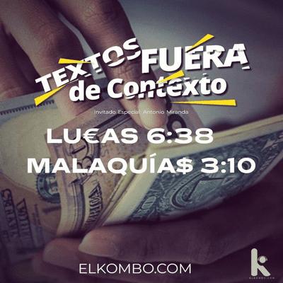 El Kombo Oficial - Textos Fuera de Contexto (Serie E4)