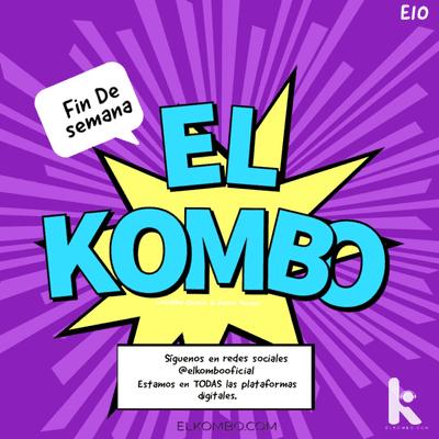El Kombo Oficial - El Kombo en Canica Radio E10