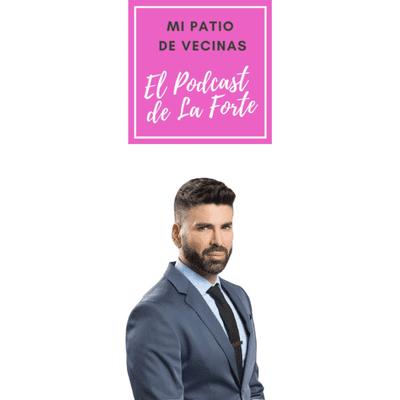 MI PATIO DE VECINAS - EL PODCAST DE LA FORTE - JOMARI GOYSO: Estilismo, terapia y mucho corazón.