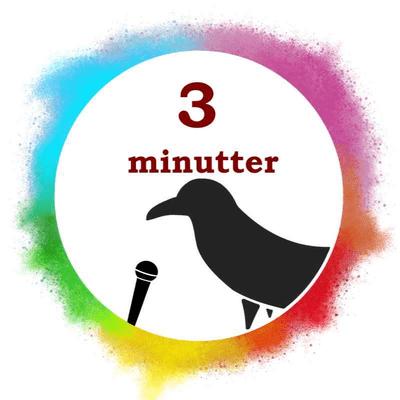 Ravnens fortællinger - 3 minutter