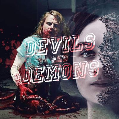 Devils & Demons - Der Horrorfilm-Podcast - 127 Fantasy Filmfest Nights 2020