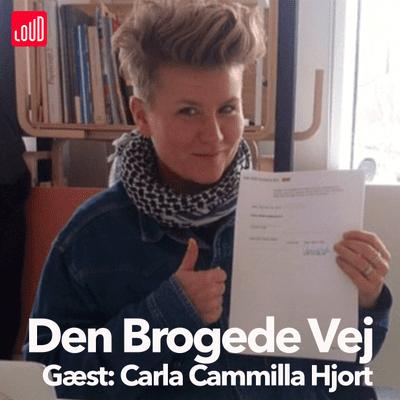 Den Brogede Vej - #35 - Carla Cammilla Hjort