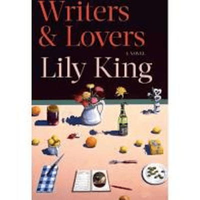 The Avid Reader Show - 1Q1A  Writers and Lovers  Lily King