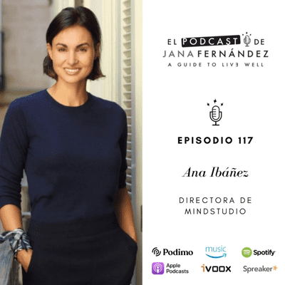 Cómo entrenar tu cerebro para optimizar tu descanso, con Ana Ibáñez