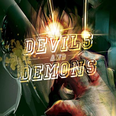 Devils & Demons - Der Horrorfilm-Podcast - 180 Fantasy Filmfest Nights XL 2021 feat. Ronny Pielert (Nerdzig)
