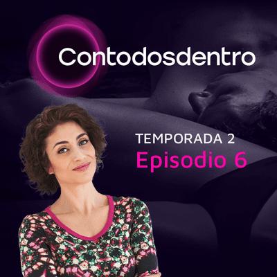 Con Todos Dentro - Con Todos Dentro T2. Episodio 6. Hablamos de eyaculación precoz con Nayara Malnero / Analizamos el Sexteo con Rebeca Rosell (23/10/2020)