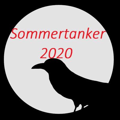 Ravnens fortællinger - Sommertanker 2020