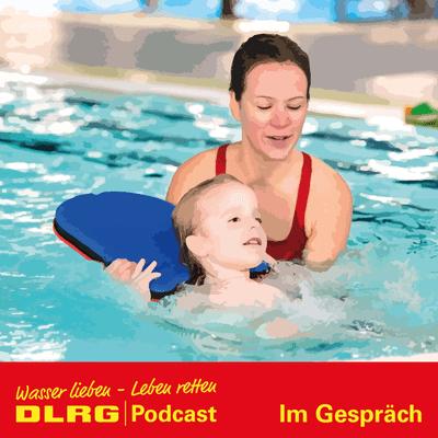 """DLRG Podcast - DLRG """"Im Gespräch"""" Folge 029 - Ausbildungskampagne"""