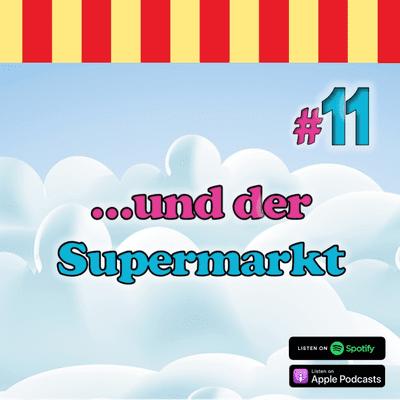 Inside Neustadt - Der Bibi Blocksberg Podcast - #11 - Bibi und der Supermarkt